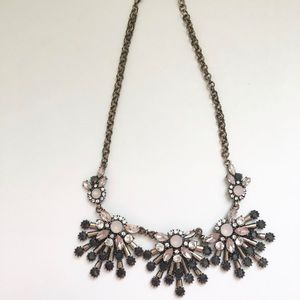Torrid Statement Necklace Jewels Gold